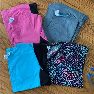 Other - Scrub tops